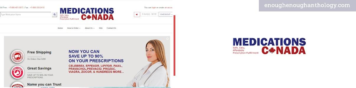 Medicationscanada.com